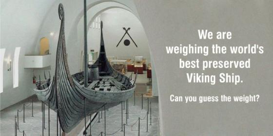 Image may contain: Viking ships, Longship, Boat, Vehicle, Maritime museum.