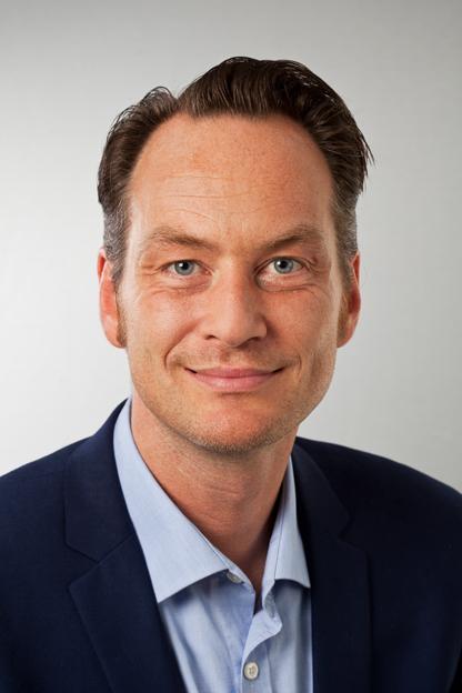 Picture of Bjørn Vidar Johansen