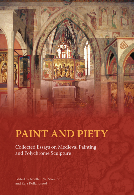 Paint and Piety